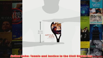 Arthur Ashe Resource | Learn About, Share and Discuss Arthur