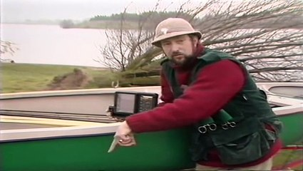 Go Fishing with John Wilson Spinner, Spoons and Gadgets