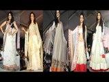 All Hot Bollywood Celebs on Ramp