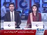 NAB Lahore team raid in Safari Park