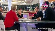 Jean-Luc Reichmann mauvais père pour ses enfants ? Il se confie (vidéo)