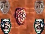 Lordi hard rock allelujah concour max de delire