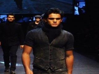 Ranbir Kapoor & Deepika Padukone at Lakme Fashion Show