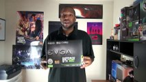 EVGA Geforce GtX 980 Graphics Card Unboxing