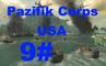 Pazifik Corps USA Panzer Corps Tenaru 21 August 1942 #9
