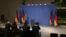 Merkel Confirms 8 Germans Killed in Istanbul Suicide Bombing