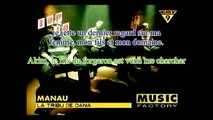 KARAOKE MANAU - La tribu de Dana
