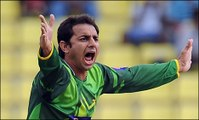 Saeed Ajmal's Best 5 Wickets in his Career