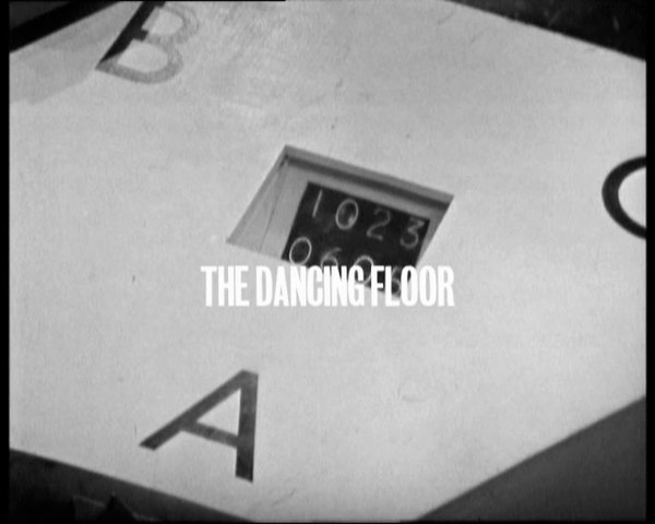 Loose Cannon The Celestial Toymaker Episode 3 The Dancing Floor LC36
