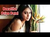 Singer Priya Patel's Sizzling Hot Photoshoot | Bollywood Beauties