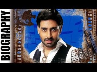 Abhishek Bachchan - Biography