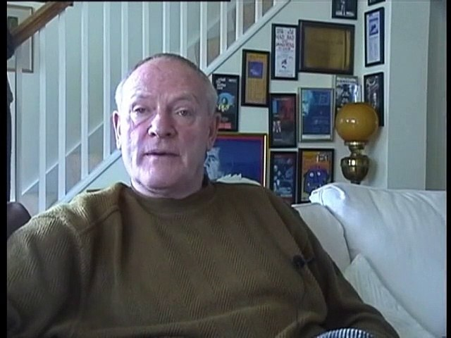 Loose Cannon The Crusade Episode 3 Summary Julian Glover LC33