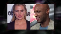 Khloe Kardashian Makes Lamar Odom Promise to Stay Out of Brothels!