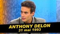 Anthony Delon est dans Coucou c'est nous - Emission complète