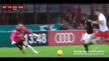 All Goals - AC Milan 2-1 Carpi 13.01.2016 HD
