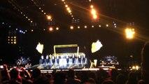 Madonna Rebel Tour - Material Girl1 - Palacio de los Deportes - 6 Enero 2016 - Mexico