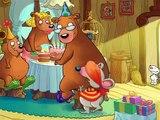 Toopy and Binoo: The Three Bears Ep.44