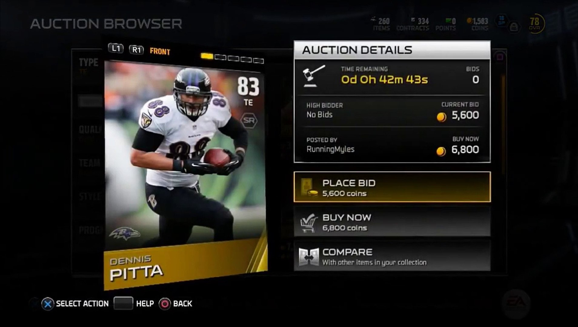 Madden 15 Ultimate Team Cheap Budget Squad Offensive Players That Will Improve Your Team Drastically