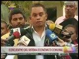"""El mensaje que le envió el ministro de economía a quienes """"están en colas"""""""