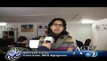 Successo per il Presepe Vivente di Montaperto News Agtv