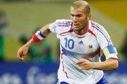 Zidane | Goals and Skills | Vol.1
