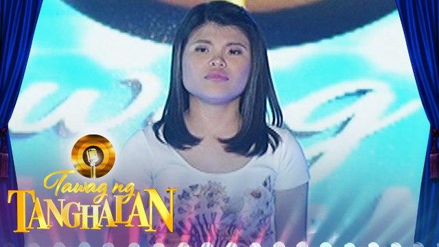 Tawag ng Tanghalan: Pauline Agupitan, newest Tawag ng Tanghalan champion