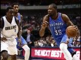 Dallas Mavericks vs Oklahoma City Thunder (1/13/2016) - NBA Betting Predictions