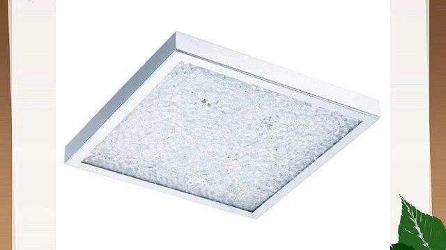 Cardito 4 Light Flush Ceiling Light Size: 7.5 cm H x 36.5 cm W x 36.5 cm D