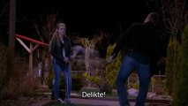 Supernatural | Dean ve Claire Mini Golf Oynuyor