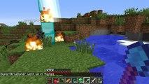Minecraft: SANTA CLAWS CHALLENGE GAMES - Lucky Block Mod