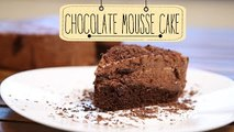Chocolate Mousse Cake | Yummy Dessert Cake Recipe | Beat Batter Bake With Priyanka