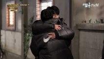 [ENG SUB] Reply 1988 'Behind' - Ryu Jun Yeol 류준열, Park Bogum 박보검 tears up