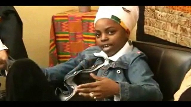 Bless the Mic Hip Hop TV 1-2016