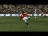Image de 'Demi-volée de C. Ronaldo'