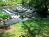Roanne riorges cascades parc beaulieu 2ème prise