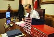 Erdoğan 4 Üniversiteye Rektör Atadı! Aralarında Dikkat Çeken Bir İsim Var