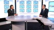 Didier Guillaume (PS) : « Une primaire sans Mélenchon ne serait pas une primaire de gauche »