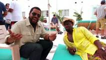 Ride Along 2 - Featurette - Ride Along With Kevin And Cube