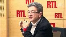 """Goodyear : pour Jean-Luc Mélenchon, le """"gouvernement veut que l'on matraque les travailleurs"""""""