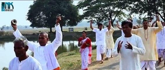 Du Hate Prem Bilate   Bengali Devotional Song   Bengali Movie   Gurukripa (2016)   Rupankar