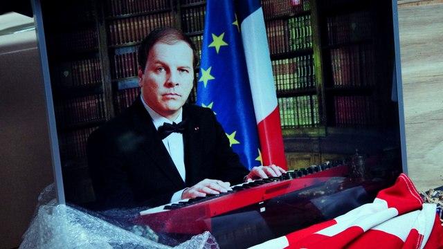 Gaz de France de Benoit Forgeard - Bande-annonce