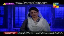 Jago Pakistan Jago With Noor-14th January 2016-Part 4-Kala Jadoo And How People Badly Effects It