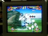 Freeplay naruto Accel,By Sho-Games