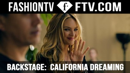 Behind The Scenes Juicy Couture's California Dreaming! | FTV.com