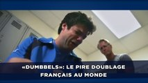Le pire doublage français au monde raillé sur les réseaux sociaux
