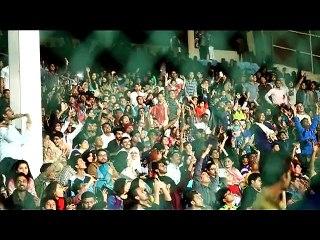 Karachi King Anthem By Ali Azmat