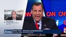 Nouveau débat républicain ce soir aux Etats-Unis