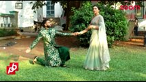 Ranveer Singh-Deepika Padukone's love traingle - Bollywood Gossip