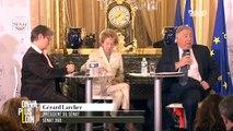 Les temps forts de public Sénat (14/01/2016)