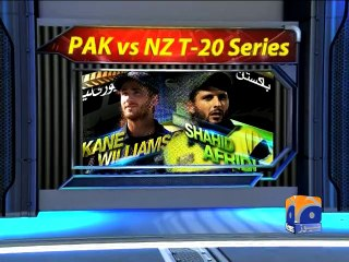 Preview Virtual of Pak-NZ T20 series